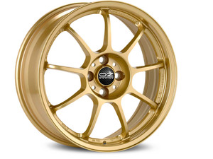 OZ Allegerita HLT Race Gold