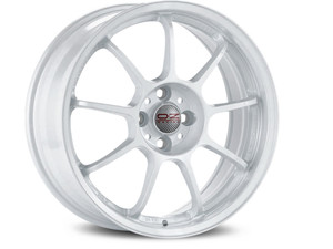 OZ Allegerita HLT Race White