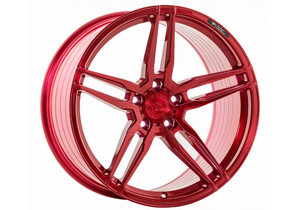 Yido Performance YP-FF1 Candy Red