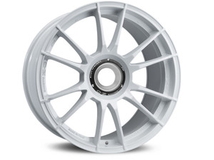 OZ Ultraleggera HLT CL Race White