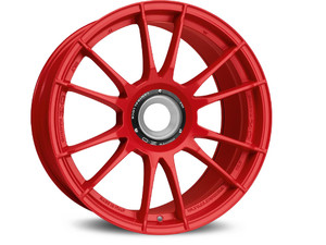 OZ Ultraleggera HLT CL Matt Red