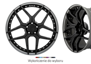 BC Forged BX-J53S