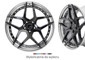 BC Forged HC 053S