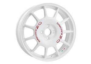 OZ Leggenda Race White
