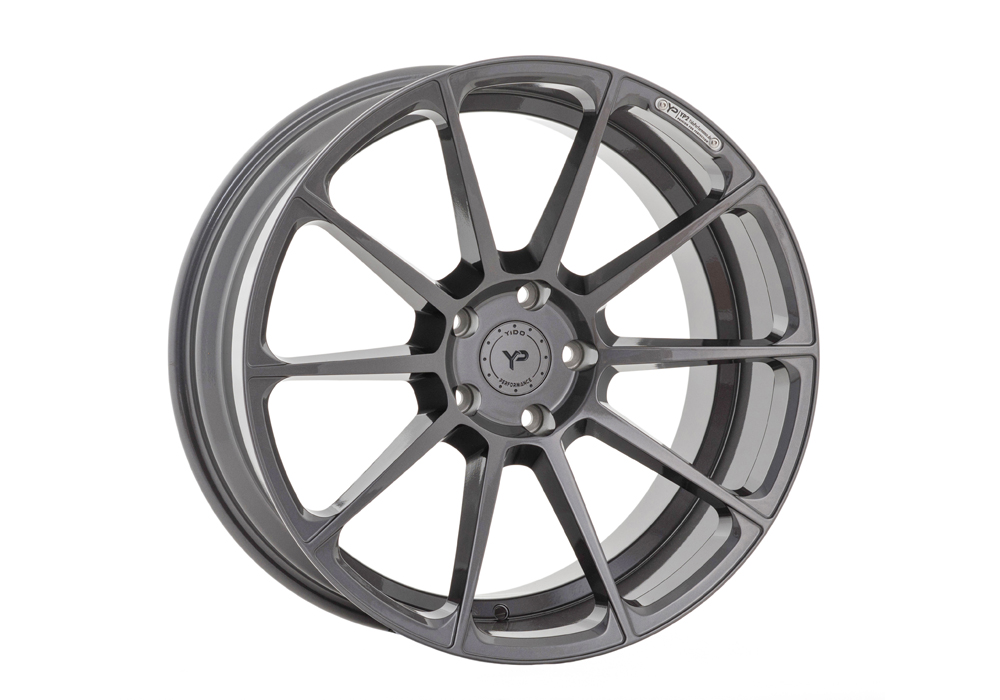 Yido Performance YP-2 Matte Titan Grey