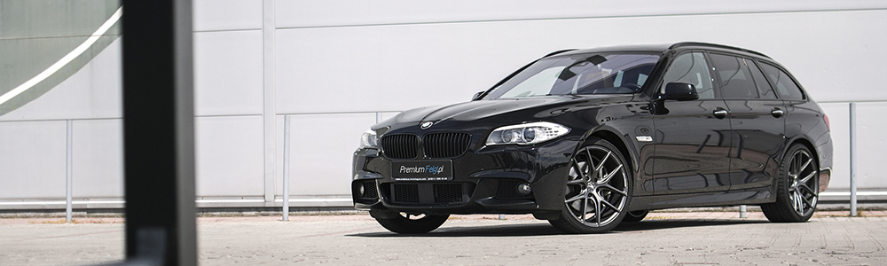 BMW 5 F11 | Z-Performance ZP.09
