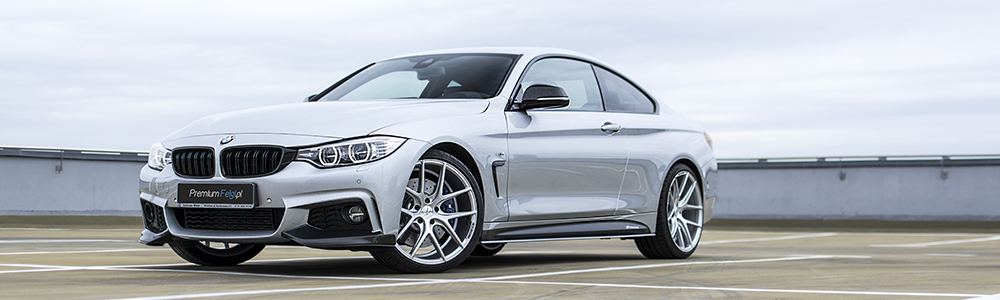BMW 428i | Z-Performance ZP.09