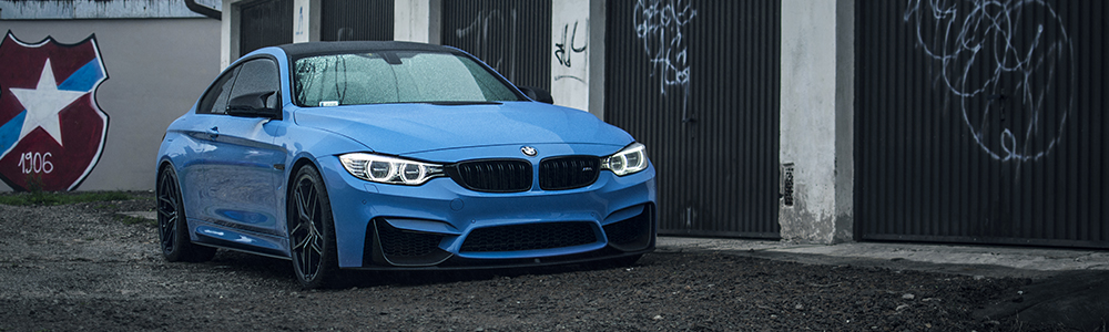 BMW M4 | Z-Performance ZP2.1