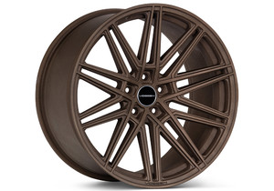 Vossen CV10 Textured Bronze - Felgi do Maserati
