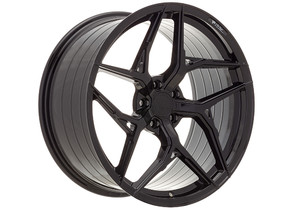 Yido Performance Y-FF 2 Gloss Black