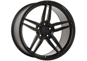 Yido Performance YP-FF1 Satin Black