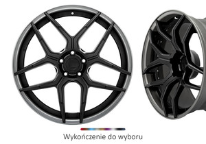 BC Forged BX-J53