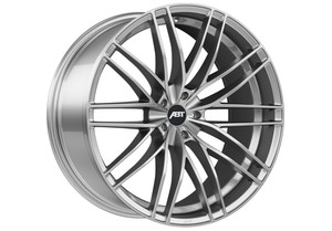 ABT HR-F Shadow Silver - ABT wheels