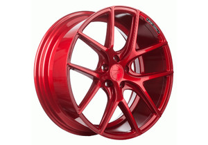 Z-Performance ZP.09 Candy Red