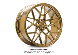 Felgi Urban Automotive - Urban Automotive x Vossen UV-1