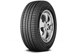 Continental CONTI4X4CONTACT 255/60 R17 106H  (CC72) M+S DOT18