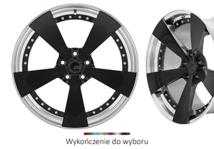 BC Forged HCL05S