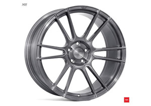 Ispiri FFR7 Brushed Carbon Titanium