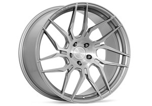 Rohana RFX7 Brushed Titanium - Felgi do Maserati