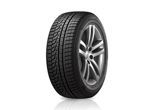 Hankook WINTER I-CEPT EVO2 SUV W320A 295/35 R21 107V XL FR (EC75)   DOT17