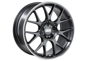 Felgi BBS Performance Line - BBS CH-R Satin Black