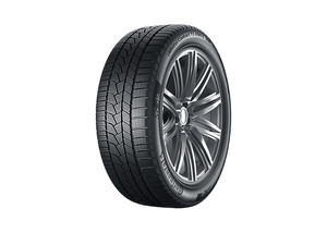 Winter tires - Continental CONTIWINTERCONTACT TS 860S 265/40 R19 102V XL FR (BC73)   DOT17