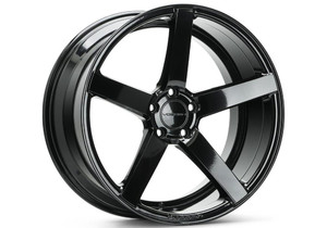 Vossen CV3-R Gloss Black - Felgi do Maserati