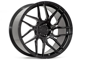 Felgi dla Bentley - Rohana RFX7 Gloss Black