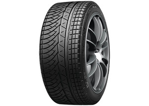 Michelin PILOT ALPIN PA4 295/25 R21 96W XL  (EC75)   DOT12