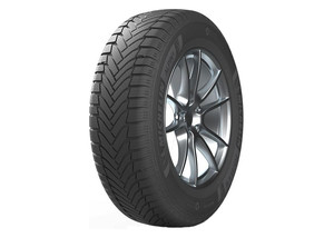 Michelin ALPIN 6 205/55 R17 95V XL  (0)   DOT18