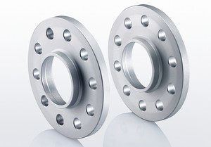 Dystanse Eibach Pro-Spacer | 3x112 | 15mm | 57mm | System 2 | Srebrne - Wheel spacers