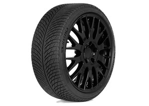 Michelin PILOT ALPIN 5 265/40 R19 102V XL FR (CB69)