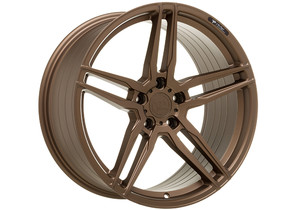 Yido Performance Y-FF 1 Matte Bronze