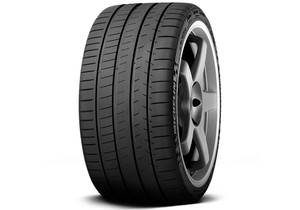 Michelin PILOT SUPER SPORT 325/25 R20 101Y XL|FR (EA75) ZR