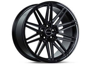 Vossen CV10 Gloss Black - Felgi do Maserati
