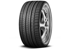 Michelin PILOT SPORT PS2 295/25 R22 97Y XL|FR (EA74) ZR DOT15