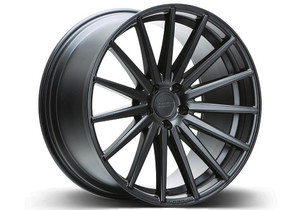 Vossen VFS-2 Satin Black