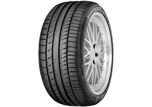 Continental CONTISPORTCONTACT 5 SUV 215/50 R18 92W FR (CA71)