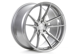 Rohana RF2 Brushed Titanium - Felgi do Maserati