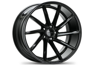 Vossen CVT Gloss Black - Felgi do Maserati