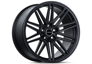 Vossen CV10 Satin Black (Pers.) - Felgi do Maserati
