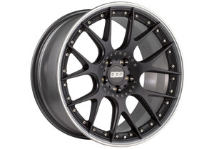 Felgi BBS Performance Line - BBS CH-R 2 Satin Black