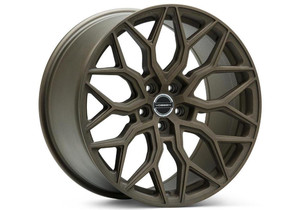 Vossen HF-2 Textured Bronze