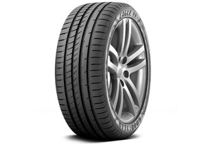 Goodyear EAGLE F1 ASYMMETRIC 2 285/25 R20 93Y XL|FR (EA72)