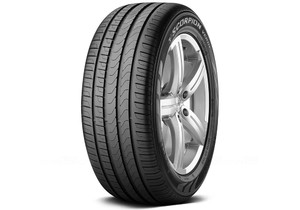 Opony - Pirelli SCORPION VERDE 235/65 R17 108V (BB70) XL FR VOL