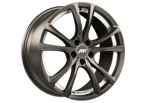 ABT ER-C Gun-metal/Diamond-Machined