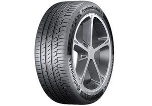Opony - Continental CONTIPREMIUMCONTACT 6 255/60 R17 106V (CA72)  FR