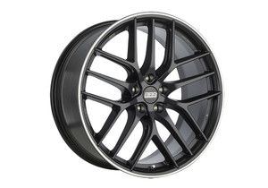 Felgi BBS Performance Line - BBS CC-R Satin Black