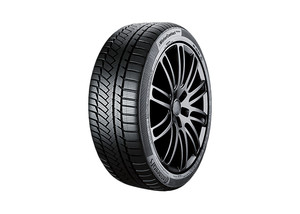 Winter tires - Continental CONTIWINTERCONTACT TS 850P 215/55 R17 98V XL  (CC72)