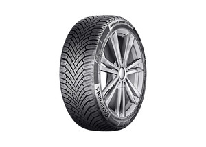 Winter tires - Continental CONTIWINTERCONTACT TS 860 225/45 R17 91H  FR (EB72)   DOT18